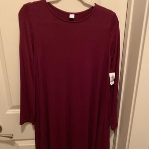 Old Navy Swing Dress - Size S